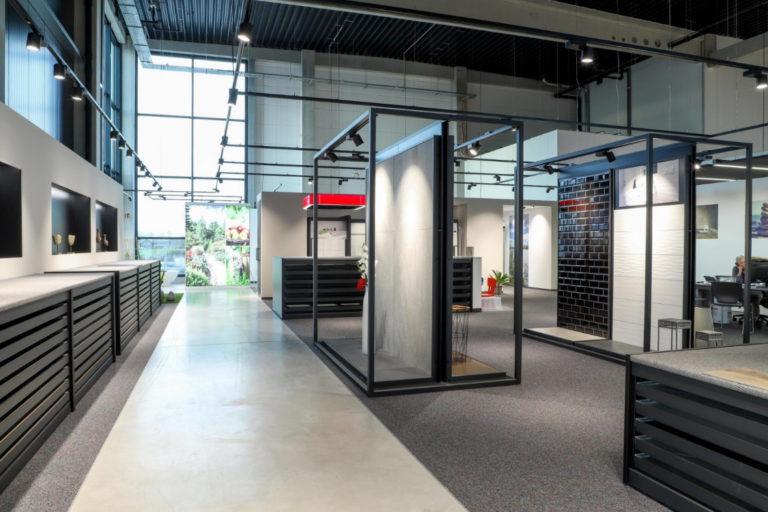 Fliesenausstellung - Bauen+Leben - Juelich - Beitragsbild