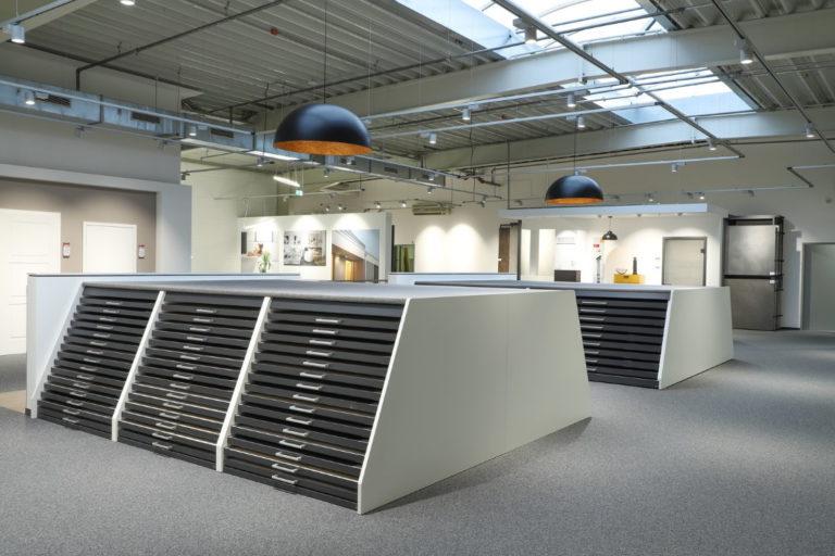 Fliesenausstellung - Bauzentrum Mies - Hachenburg - Beitragsbild