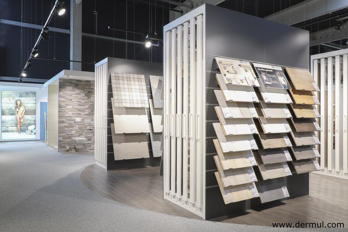 Fliesenausstellung - Gerhardt-Butzbach (Deutschland)