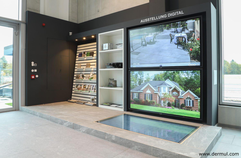 Fliesenausstellung - Kraft - Höhenkirchen