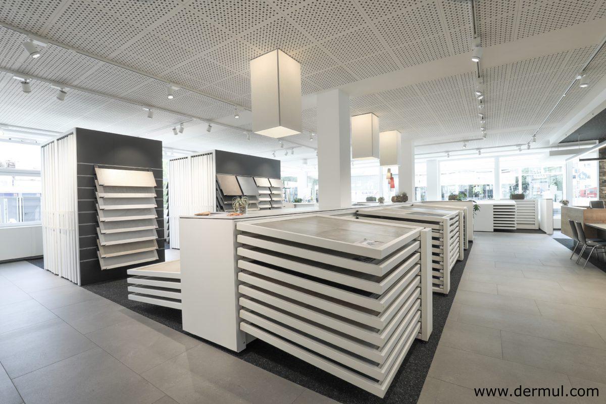 Schiebetafelanlage - Lutz - Filderstadt