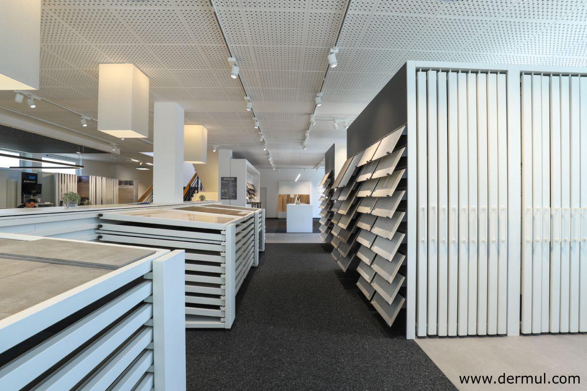 Fliesenausstellung - Lutz - Filderstadt