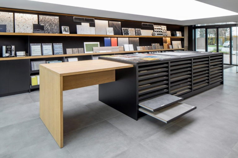 Showroom - Van den Braembussche - Eeklo - Beitragsbild